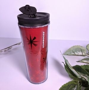 Starbucks traveller cup 12 oz